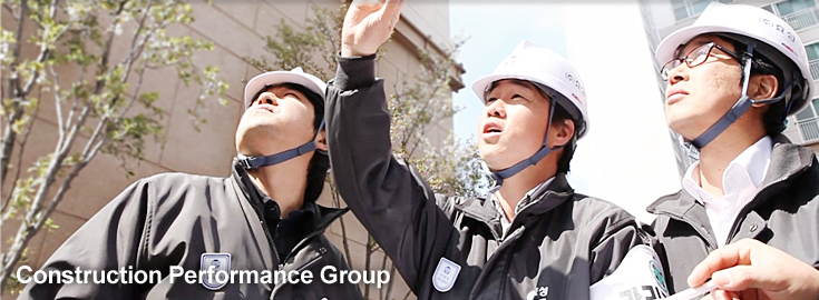 Construction Performance Group
