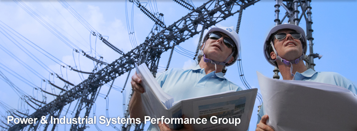 Power & Industrial Systems Performance Group