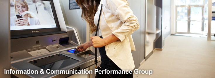 Information & Communication Performance Group